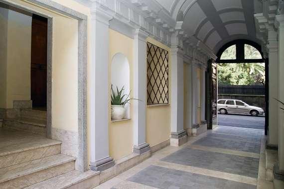 Residenza Termini - Entrata